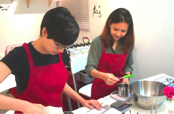 Как сделать мыло дома: рекомендации