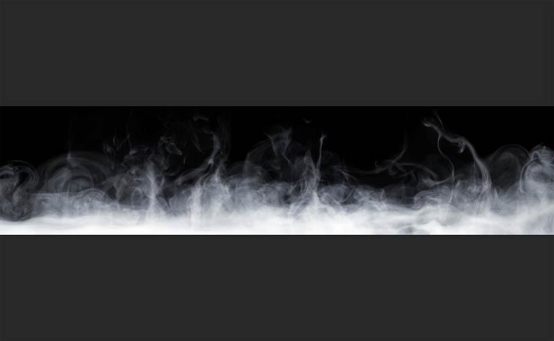 кисти для фотошопа дым