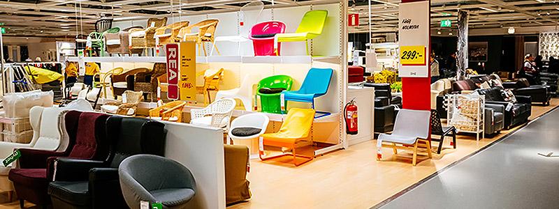 как продать антикварную мебель