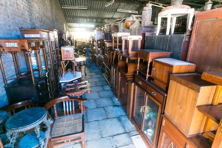 как научиться продавать мебель