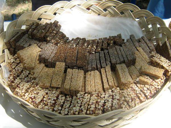 рецепты фото узбекские сладости и