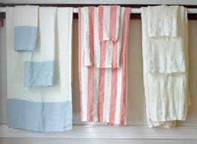 банное полотенце большого размера