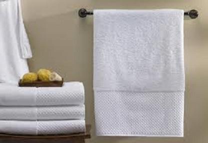 полотенца банные размеры