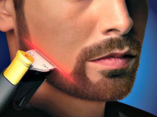 как правильно выбрать триммер для бороды и усов