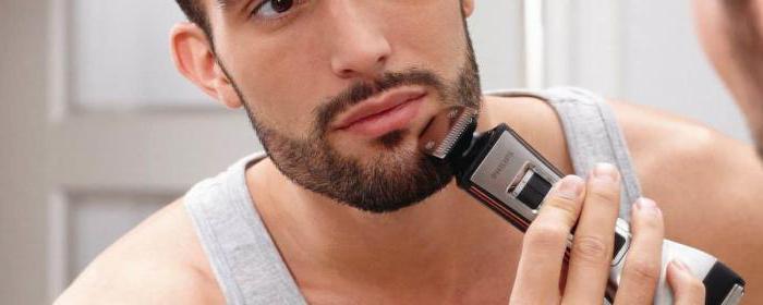 триммер для бороды и усов как выбрать отзывы