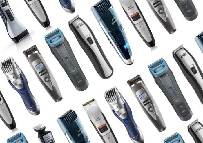 триммер для бороды и усов как выбрать