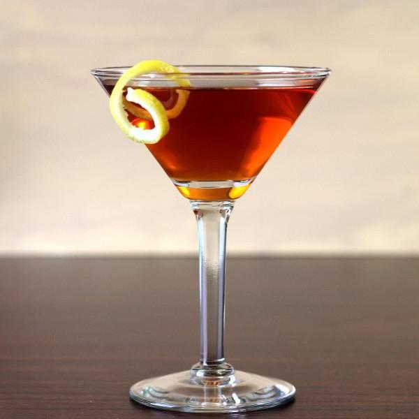 коктейли с вермутом бьянко