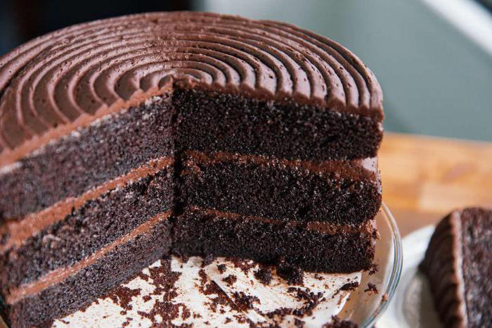Торт поцелуй негра с фото