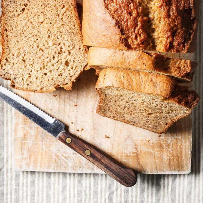 отрубной хлеб вред и польза