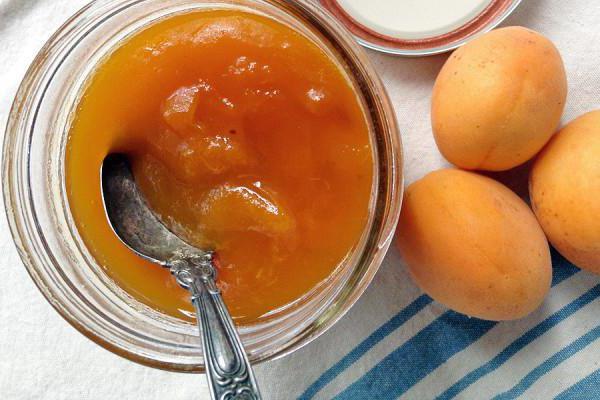 консервация абрикос в сиропе