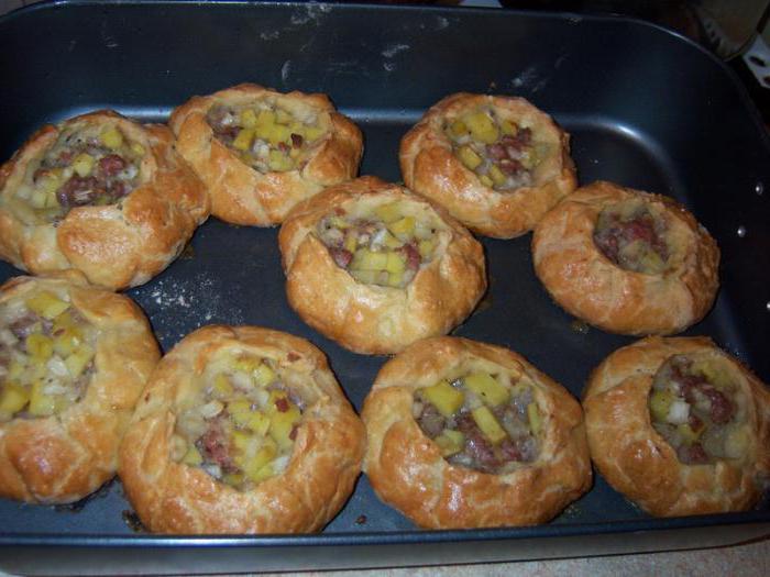 вак беляш рецепт по татарски в духовке