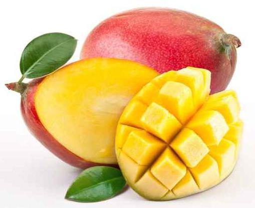 Сексуальность человека определяется по фрукту