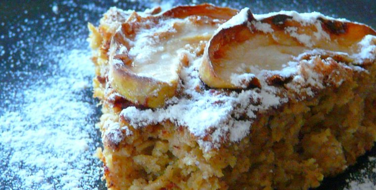low calorie baking recipe