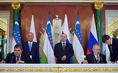 посольство узбекистана в россии