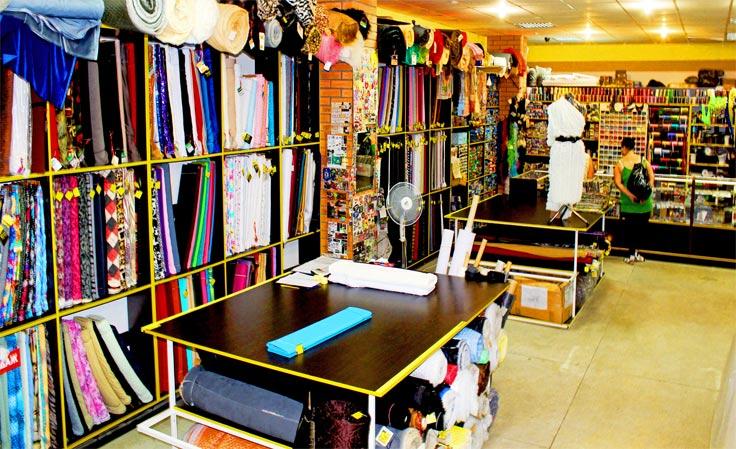 магазин узбекских тканей