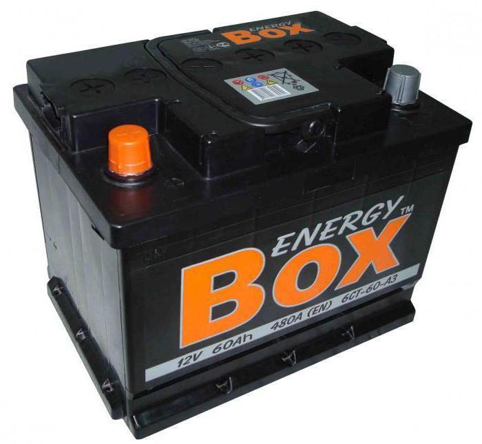 химические источники тока аккумуляторы