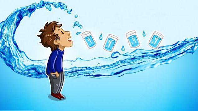увинская жемчужина вода отзывы