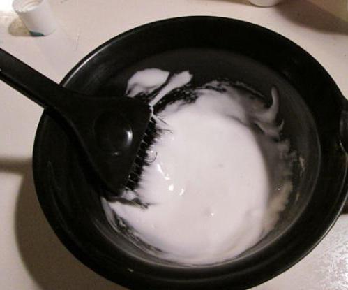 Смывка для волос лучшая