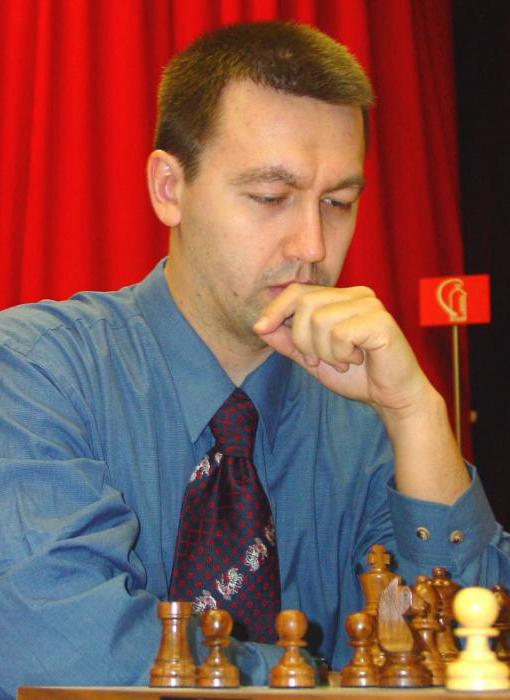 Шахматист Гата Камский: биография, карьера