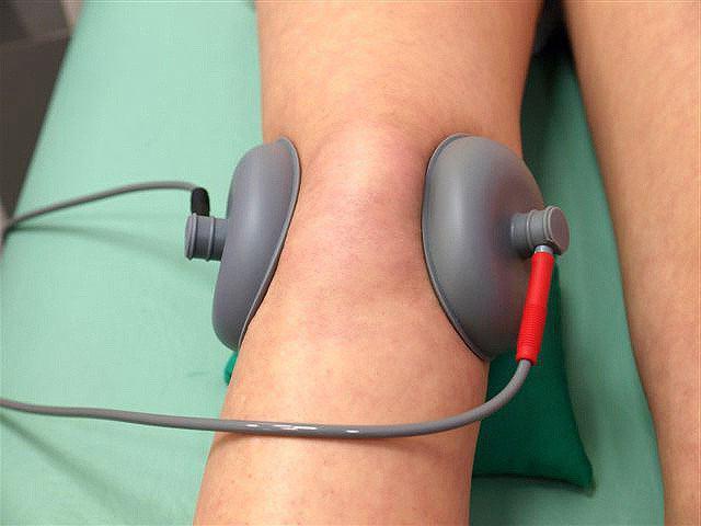 физиотерапия ддт при остеохондрозе