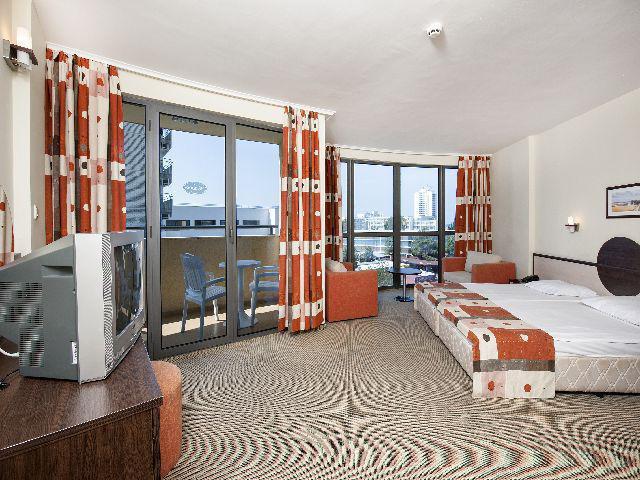 smartline meridian hotel 4