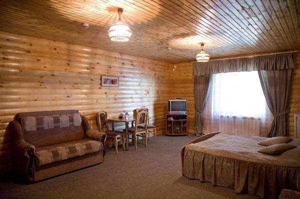 гостиница млечный путь новосибирск