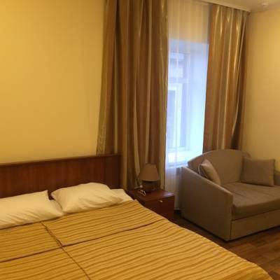 пудож гостиницы и гостевые дома