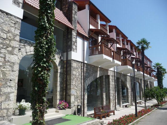 отель гагра абхазия официальный сайт