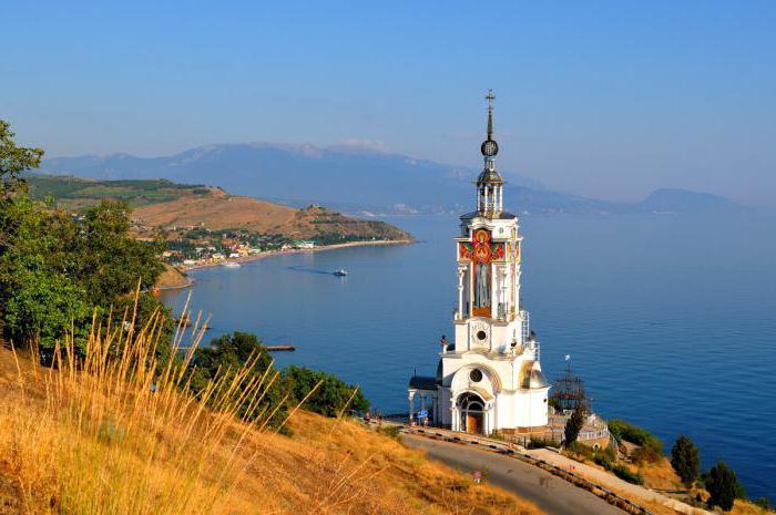 Малореченское Крым отзывы