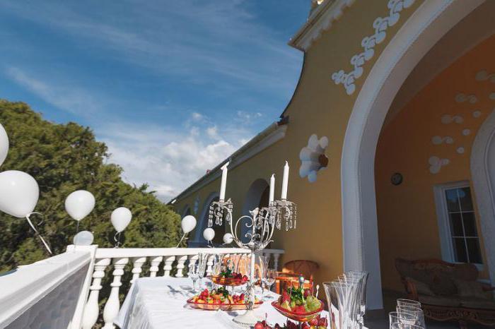 парк отель Романова Евпатория отзывы адрес