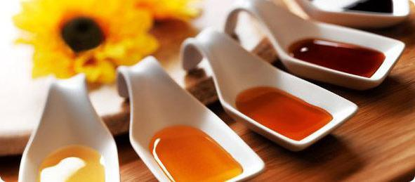 каштановый мед полезные свойства и противопоказания