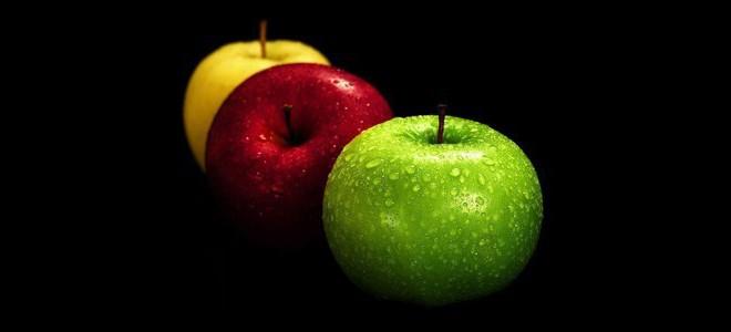 яблочная диета на неделю