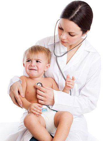 кабинет здоровое детство в поликлинике
