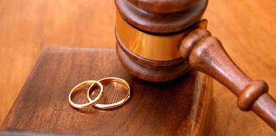 можно ли развестись без согласия мужа без детей