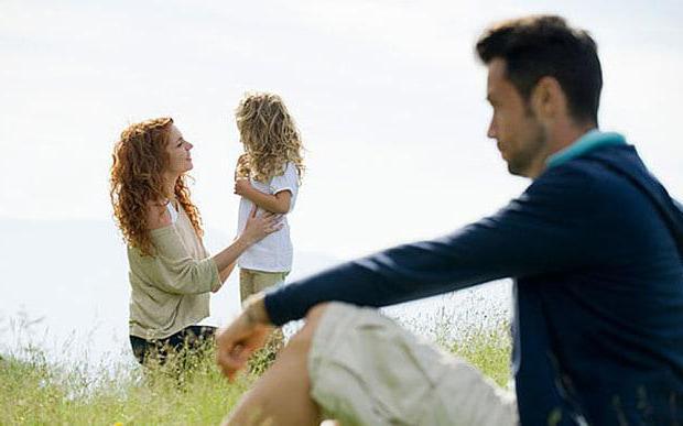 можно ли развестись без согласия мужа если есть ребенок