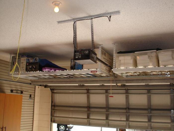 алюминиевый перфорированный потолок