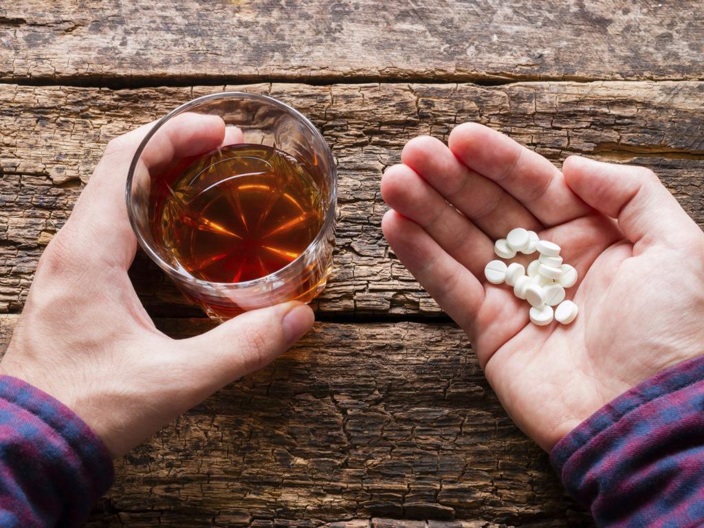 лекарственные препараты для лечения алкоголизма
