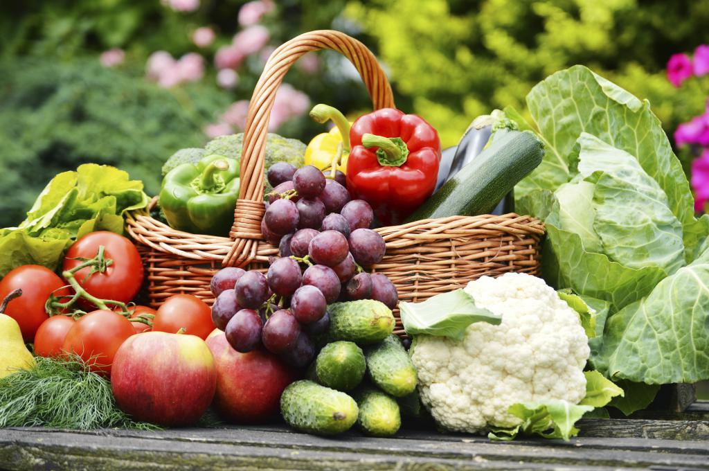 Полезные продукты, повышающие иммунитет