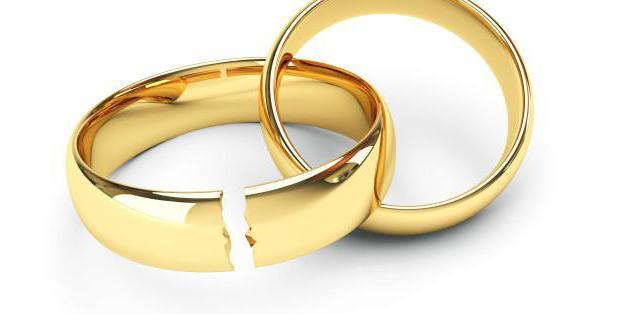Расторжение брака при наличии несовершеннолетних детей: документы, порядок