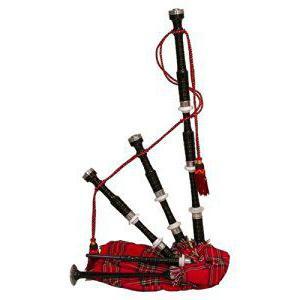 шотландские музыкальные инструменты