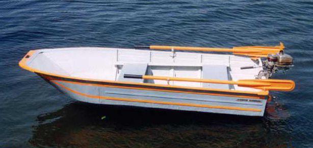 лодка воронеж мини