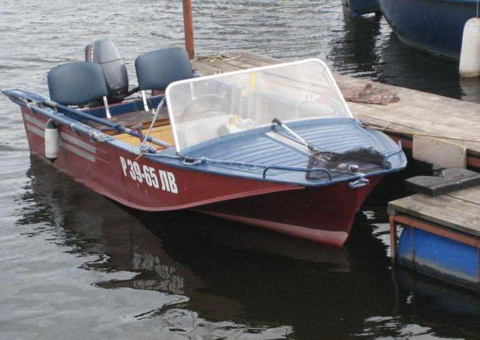 лодки воронеж технические характеристики