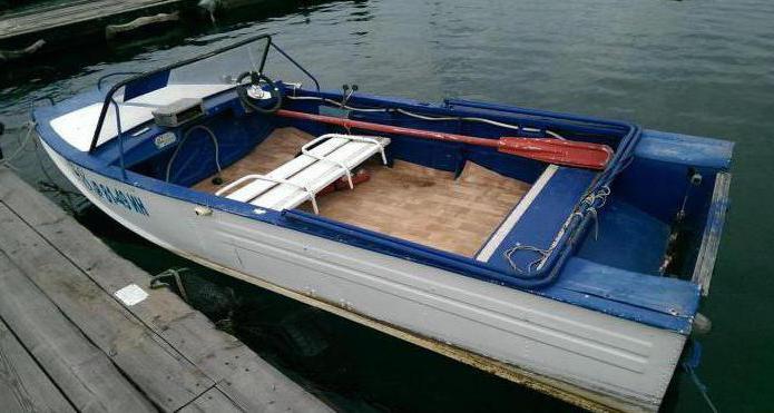 ремонт лодки воронеж