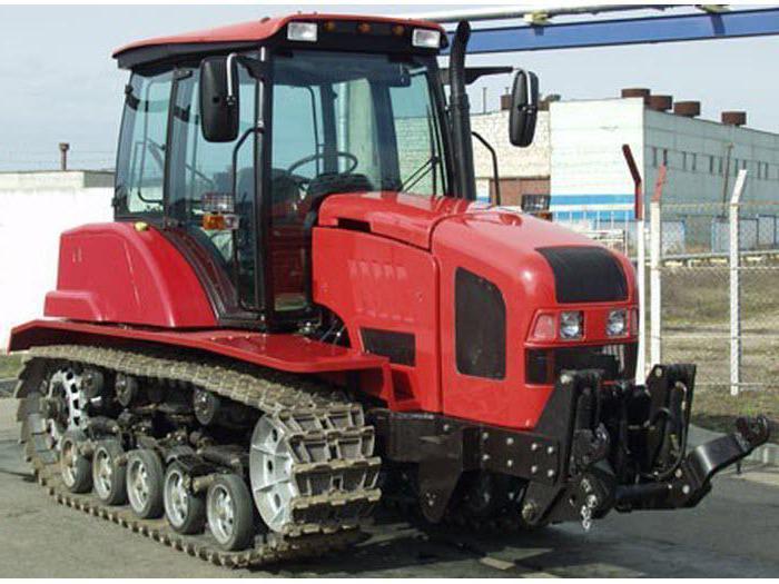 трактора и сельхозтехника