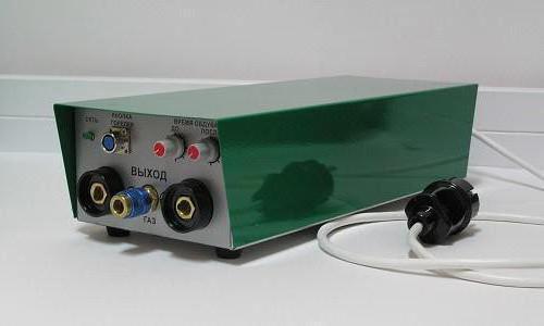 осциллятор это
