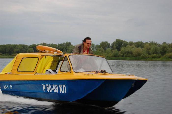 лодка сарепта тюнинг