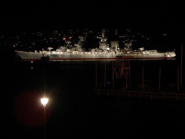 керчь большой противолодочный корабль 262