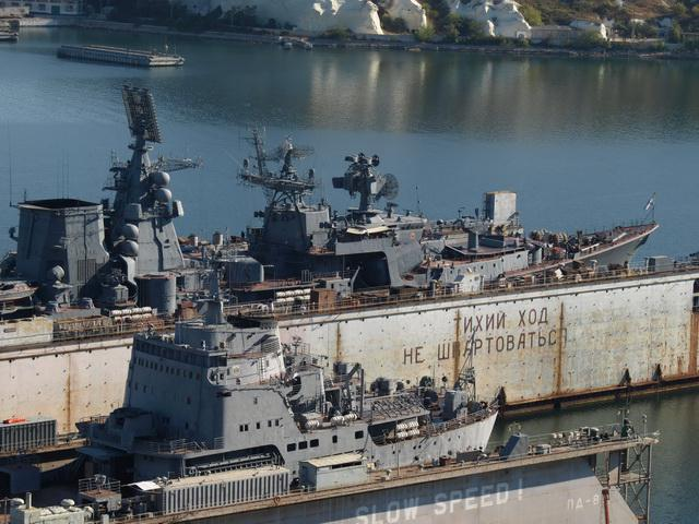 большой противолодочный корабль бпк керчь