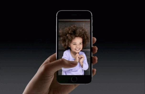 страна производитель айфона