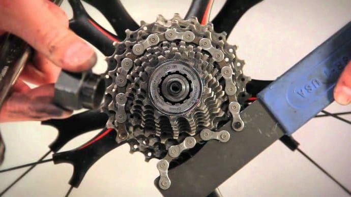 ремонт переключателя скоростей на велосипеде на руле